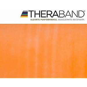 Theraband Thera-Band 3.0m Gymnastikband Übungsband NEU&OVP