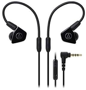 Audio-Technica ATH-LS50ISBK Headset