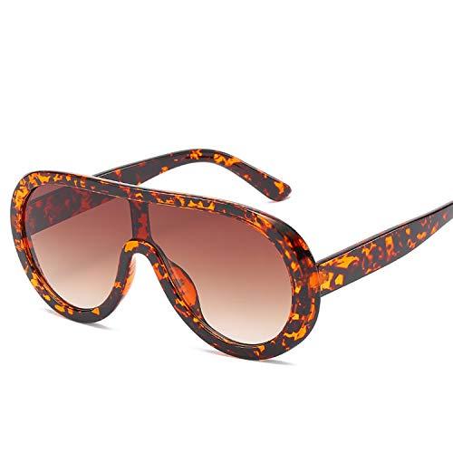 FIRM-CASE Sonnenbrille WoGlasses Sun Retro Vintage Shades elegante Damen Sunglass, 3
