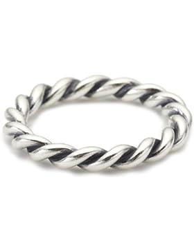 Pandora Damen-Ring Sterling-Silber 925  KASI 19602