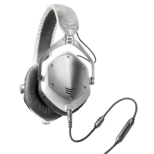 V-MODA M-100 Over-ear White