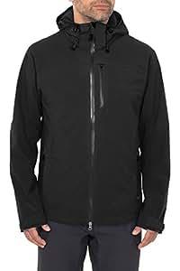 VAUDE men's oppland jacket veste M Noir - noir