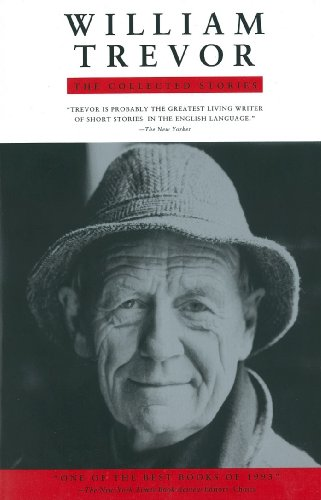 The Collected Stories par William Trevor