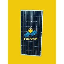 Panel Solar 250Watt 12V policristalino fotovoltaica PV paneles