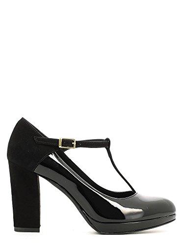 Grace shoes 313VNF Decollete' Donna Nero 35