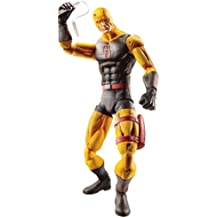 Marvel Legends Icons: Daredevil (amarillo) figura de acción
