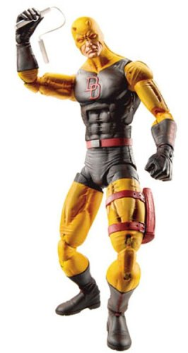 Hasbro Marvel Legends Icons: Daredevil (gelb) Action ()
