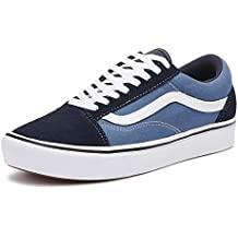 4bc1b18d74 Amazon.es  vans old skool - Azul