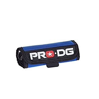 PRO DG Cobalt Roller Estuches, 61 cm, Azul