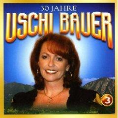 Vintage Bauer Top (Uschi Bauer)