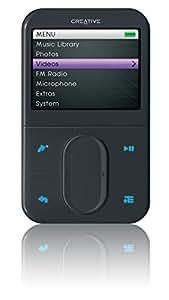 Creative ZEN Vision:M 30GB MP3 / Multi-Media Player - Black
