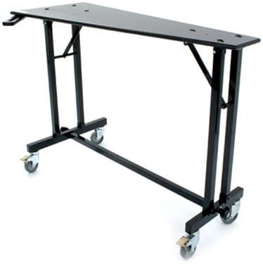 Percussion Plus - Mesa de soporte para xilófono