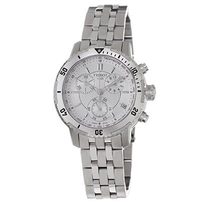 Tissot Reloj De Hombre Cuarzo Suizo 41mm Correa De Acero T0674171103100