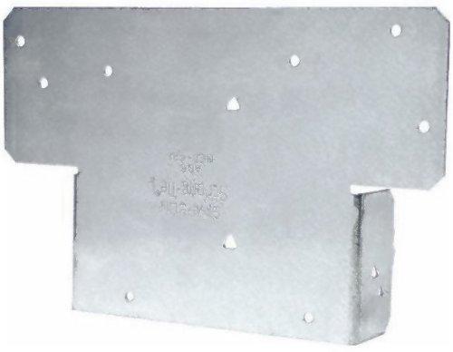 20Stück Simpson Strong Tie ac6ss 6x verstellbarer Lichtstrahl/Post Kappe, Edelstahl