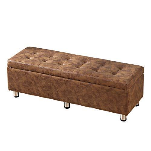 Lineary-home Sitzbank mit Stauraum Schlafzimmer Longue Bed End Seite Sofa Schwamm Fenster Sitz Moderne Bank Holz Bein Aufbewahrungsbox Spielzeug Brust Und Mehrzweck Hocker Sitzbänke & -truhen -