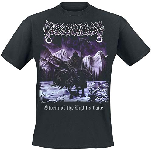 T-Shirt Storm of the Light's Bane M (T-Shirt taille medium)