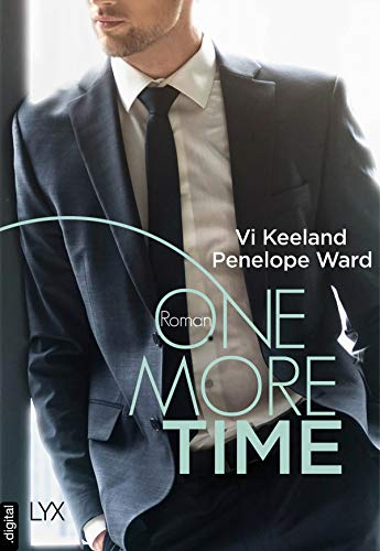 One More Time (Second Chances 4) von [Keeland, Vi, Ward, Penelope]