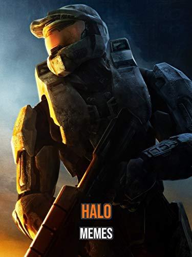 Funny Halo Memes (English Edition)