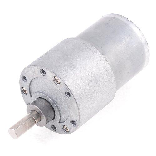12-v-tension-basse-vitesse-de-sortie-dc-boite-de-vitesse-de-moteur