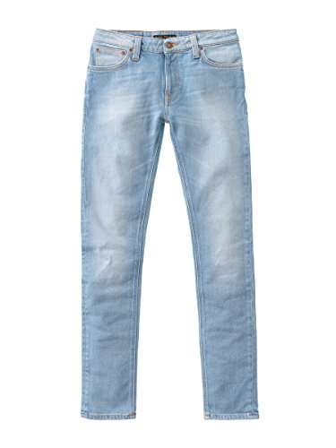 nudie-jeans-lin-skinny-jeans-donna-blu-fresh-breeze-w27-l30-taglia-produttorel30w27