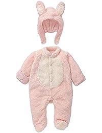 fac213032 Amazon.es: Kvbaby - Pantalones de peto / Niños de hasta 24 meses: Ropa