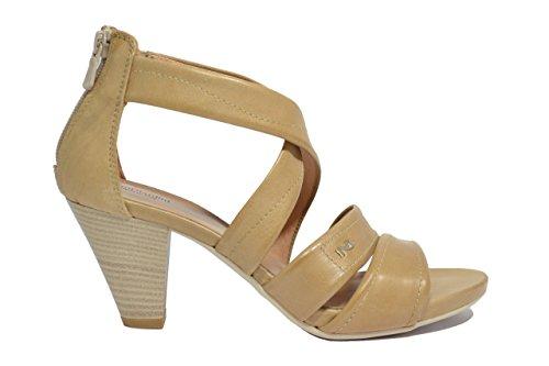 Nero Giardini Sandali scarpe donna cuoio 5551 P615551D 39