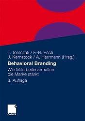 Behavioral Branding: Wie Mitarbeiterverhalten die Marke stärkt