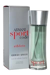 Giorgio Armani Sport Code Eau de Toilette Pour Homme - 75 ml