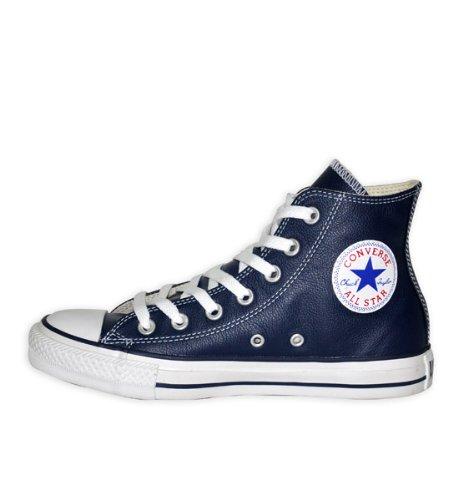 Converse Chuck Taylor All Star zapatos Punk hombre Lea, athletic navy, 41.5