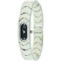 02344 | Reloj Casio Shn-129-1F Sheen Acero 30M Cadena