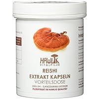 Preisvergleich für Reishi Extrakt, Vorteilsdose 240 Kapseln