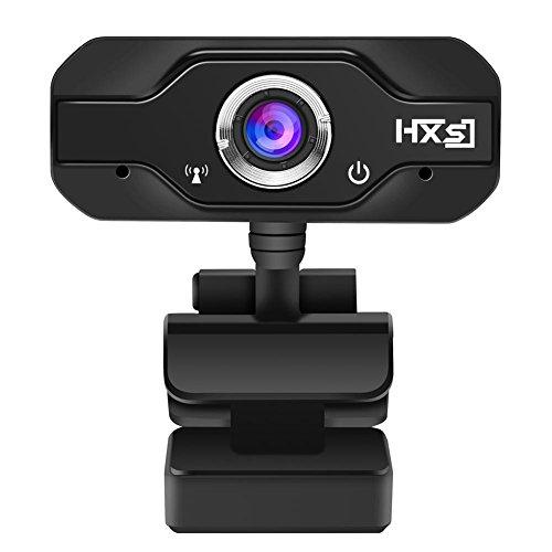 Unterbrechen S50HD 720P Wechselrahmen Kamera Web Cam integriertes Mikrofon 360° Rotation
