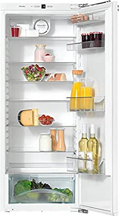 Miele K 35222 iD - réfrigérateurs (Intégré, Blanc, Droite, 259L, SN, T, 36 dB)