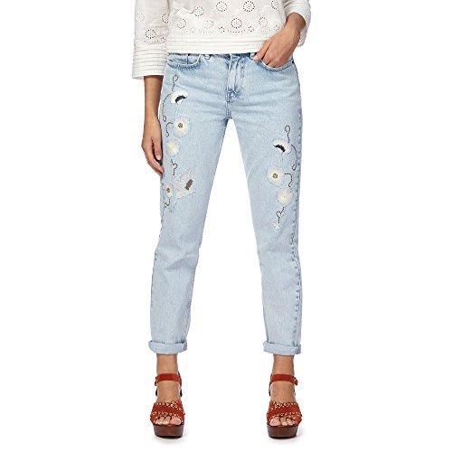 nine-by-savannah-miller-womens-light-blue-washed-slim-fit-jeans-12r