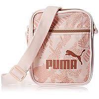 PUMA Womens Shoulder Bag, Pink - 0769740