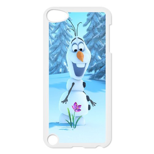 Frozen For Ipod Touch 5 [Pattern-6] ()