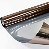Best Home Basics Mirrors - HIDBEA One Way Tint Glass Home Interiors Privacy Review