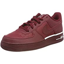promo code 67a6e cb295 Nike Air Force 1 (GS), Zapatillas Unisex Niños