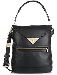 Viari Bay Shoulder Bag (Black)