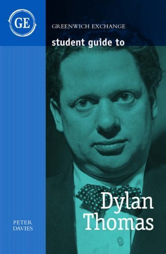 Student Guide to Dylan Thomas (Student Guides) by Peter Davies (2005-03-18)