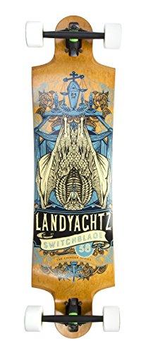 Switchblade (Landyachtz 2016 Switchblade 38