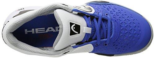 HEAD Herren Revolt Pro Blwh Tennisschuhe Bleu (Bleu/Blanc )