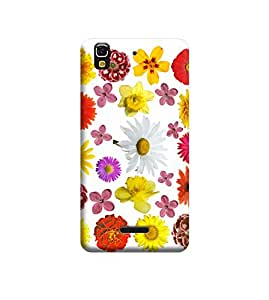 EPICCASE Premium Printed Mobile Back Case Cover With Full protection For Micromax Yu Yureka AQ5510 / Yureka Plus AO5510 (Designer Case)