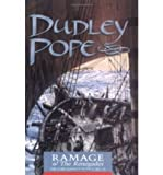 Ramage's Diamond: The Lord Ramage Novels (Lord Ramage Novels #07) Pope, Dudley ( Author ) Apr-01-2001 Paperback
