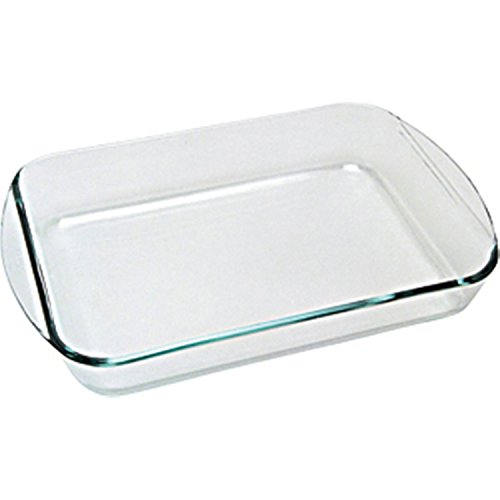 Pyrex 3059019 Plat à Lasagne Rectangle