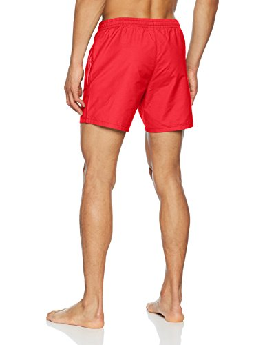 Lacoste Herren Shorts Rouge (Toréador/Andrinople)