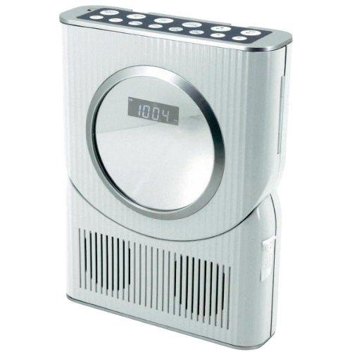 Badradio Vergleich - Die 5 besten Badezimmer Radios hier>>>