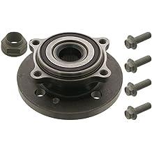 Autoparts-Online Set 60006749 2 x Radnabe mit Radlager//Radlagersatz ABS-Sensorring vorne