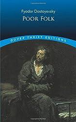 Poor Folk (Dover Thrift Editions)