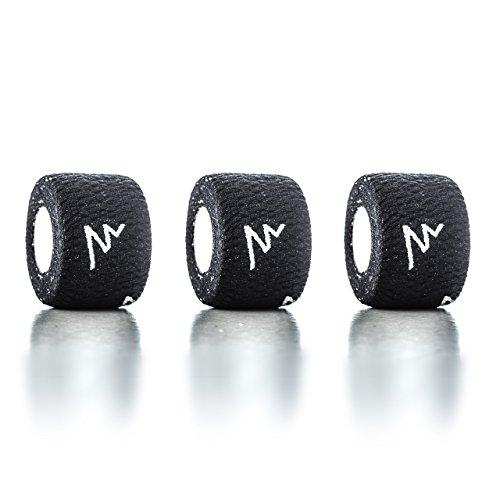 k HOOK GRIP Tape für Weightlifting, Crossfit, Powerlifting/Strongtape/Tape für Daumen & Finger Schutz/olympisches Gewichtheben/Crossfit Tape ()